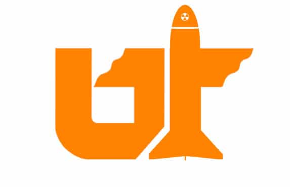 UT bomb logo 4